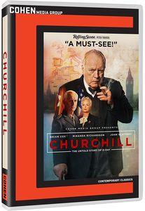 Churchill , Michael Gambon