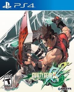 Guilty Gear Xrd REV 2 for PlayStation 4