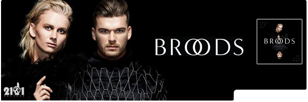 BROODS / CONSCIOUS