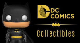 Save on Comics Collectibles