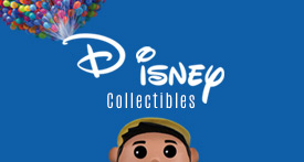 Save on Disney Collectibles
