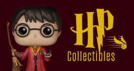Save on Harry Potter Collectibles