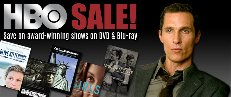 HBO Sale