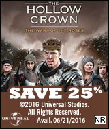 Hollow Crown: Wars of the Roses