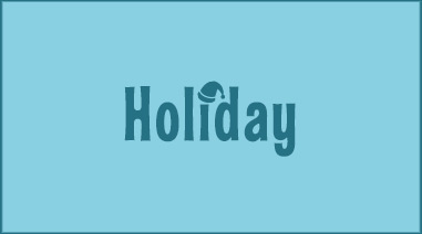 Holiday Films Order Today