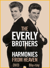 Everly Brothers - Harmonies From Heaven