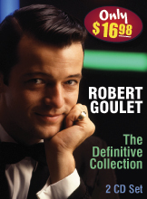 Robert Goulet - The Definitive Collection