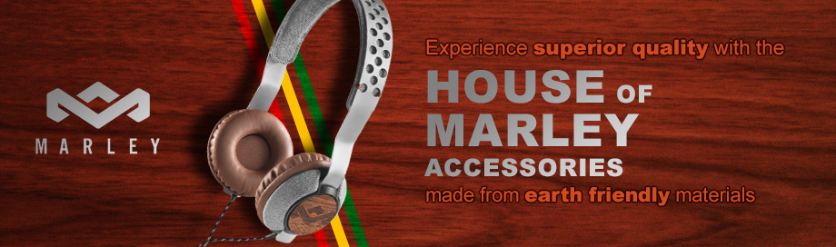 Shop House of Marley