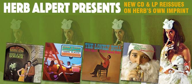 Herb Alpert Presents