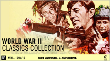 World War II Classics Collection