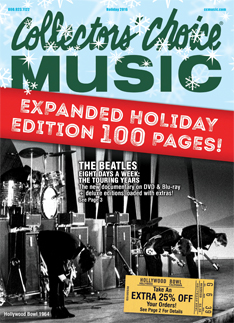 Collectors' Choice Music - Holiday 2016