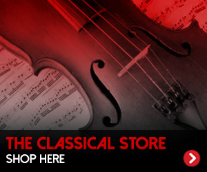 WOWHD  - THE CLASSICAL STORE. MORE CALSSICAL MUSIC