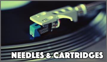 Needles & Cartridges