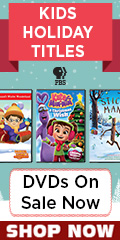 Kids Holiday Titles
