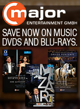 C-Major Entertainment Sale