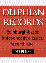 Delphian Label Sale