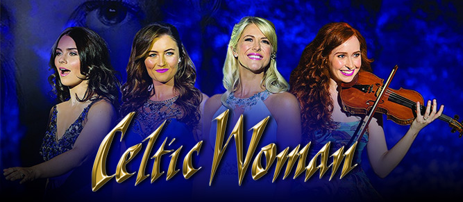 Celtic Woman - Homecoming Live!