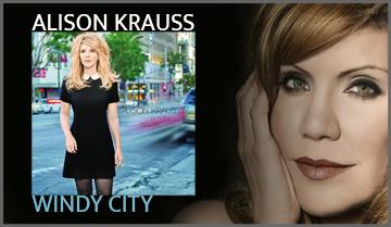 Alison Krauss - Windy City