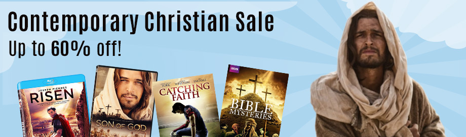 Contemporary Christian Sale