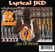 Lyrical JKD