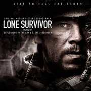 Lone Survivor (Original Soundtrack)