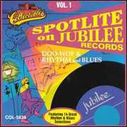 Jubilee Records 1 /  Various