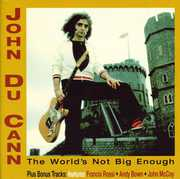 World's Not Big Enough [Import]