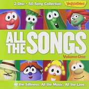 All the Songs 1