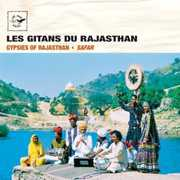 Air Mail Music: Gypsies of Rajasthan /  Various