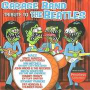 Garage Band Tribute to the Beatles /  Various