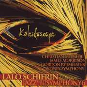 Kaleidoscope: Jazz Meets Symphony 6