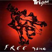 Free Gone: Art Jazz Folk Trio Trigon /  Various