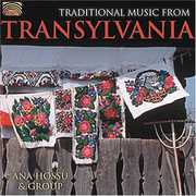 Traditional Music from Transylvania /  Various