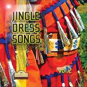 Jingle Dress Songs 2 /  Various
