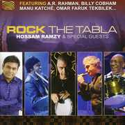 Rock the Tabla /  Various