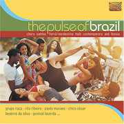 Pulse of Brasil /  Various