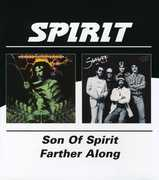 Son of Spirit /  Farther Along [Import]