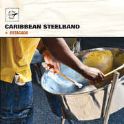 Air Mail Music: Caribbean Steelband
