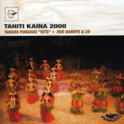 Air Mail Music: Tahiti Kaina 2000 /  Various