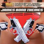 Themes from James Bond Films