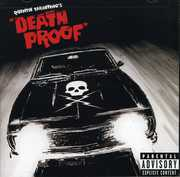 Quentin Tarantinos Death Proof (Original Soundtrack)