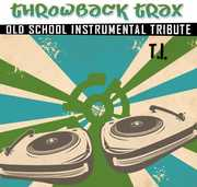 T.I. Throwback Tribute /  Various