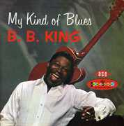 My Kind of Blues 1 : Crown Series [Import]