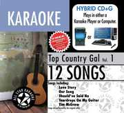 Karaoke: Taylor Swift /  Various