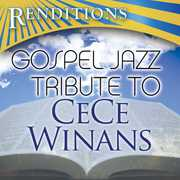 Gospel Jazz Tribute to Cece Winans /  Various