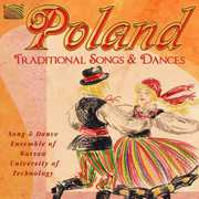Poland: Traditional Songs & Dances
