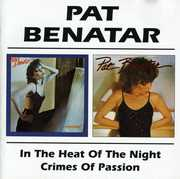 Heat of the Night /  Crimes of Passion [Import]