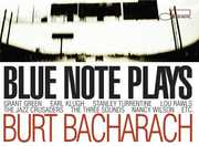 Blue Note Plays Bacharach /  Various