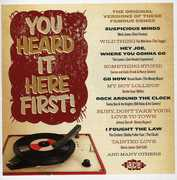 You Heard It Here First /  Various [Import]