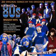 Top Hits of the 80s Greatest Hits /  Various